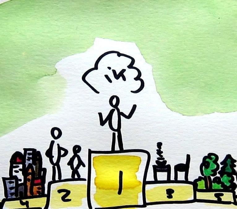 Geslaagde LunchLezing: 'Kies voor jezelf en blijf toch sociaal.'
