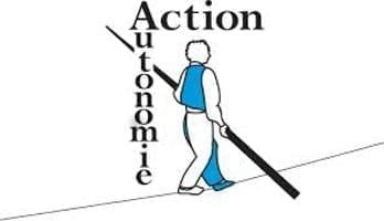 Niks of niemand kan je jouw autonomie afpakken. Maar je moet die wel eerst zelf pakken!
